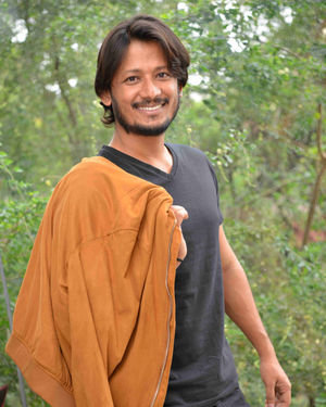 Sooraj Krishna - Naane Raja Kannada Film Press Meet Photos | Picture 1701896