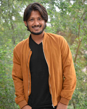 Sooraj Krishna - Naane Raja Kannada Film Press Meet Photos