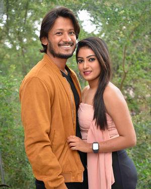 Naane Raja Kannada Film Press Meet Photos | Picture 1701894
