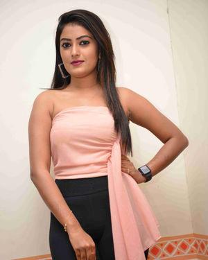 Sonika Gowda - Naane Raja Kannada Film Press Meet Photos | Picture 1701891