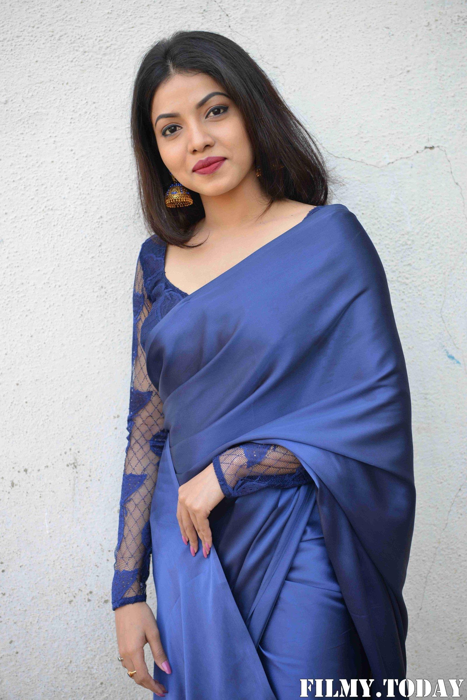 Kaashima - Tempar Kannada Film Pooja And Press Meet Photos   Picture 1701885