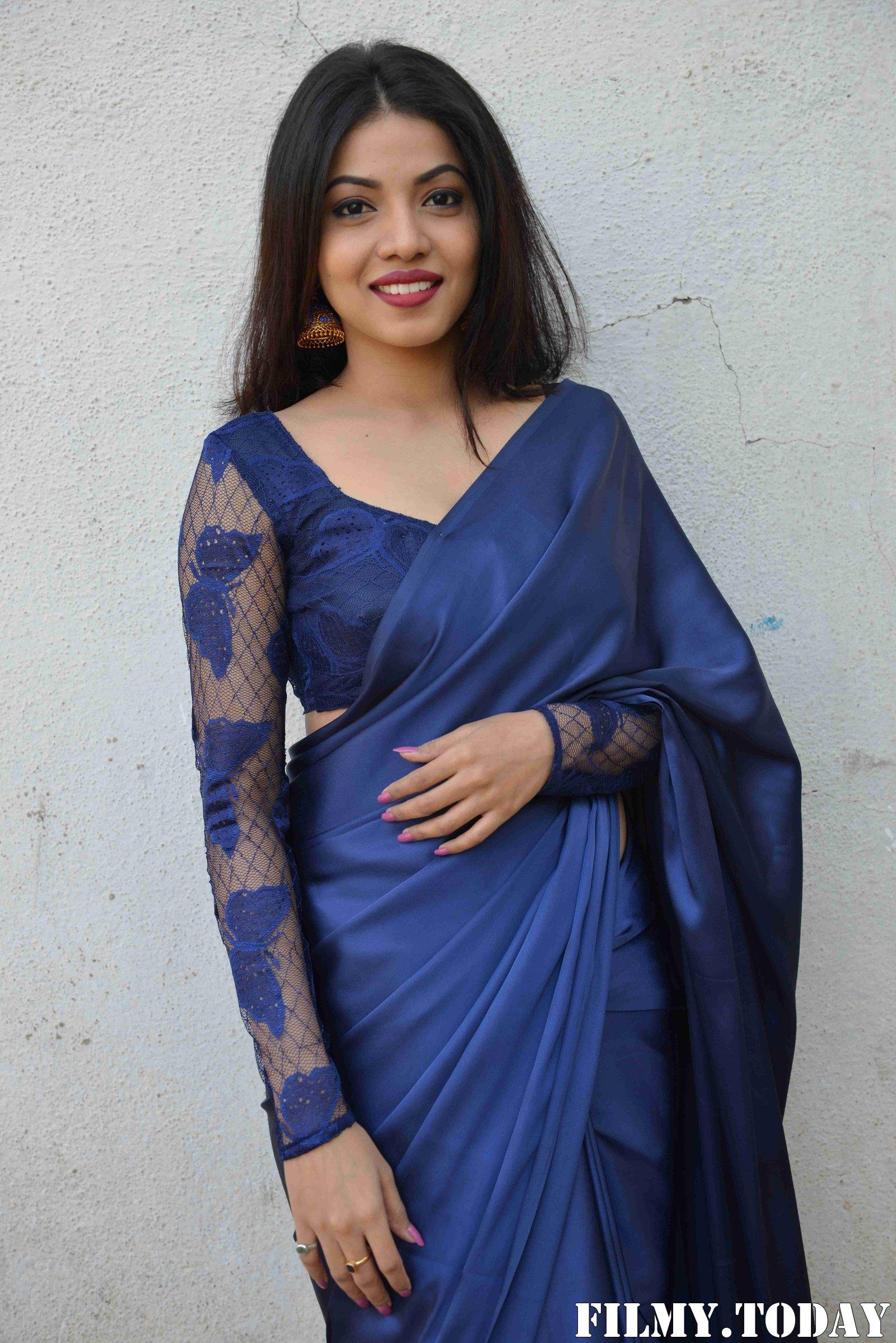 Kaashima - Tempar Kannada Film Pooja And Press Meet Photos   Picture 1701853