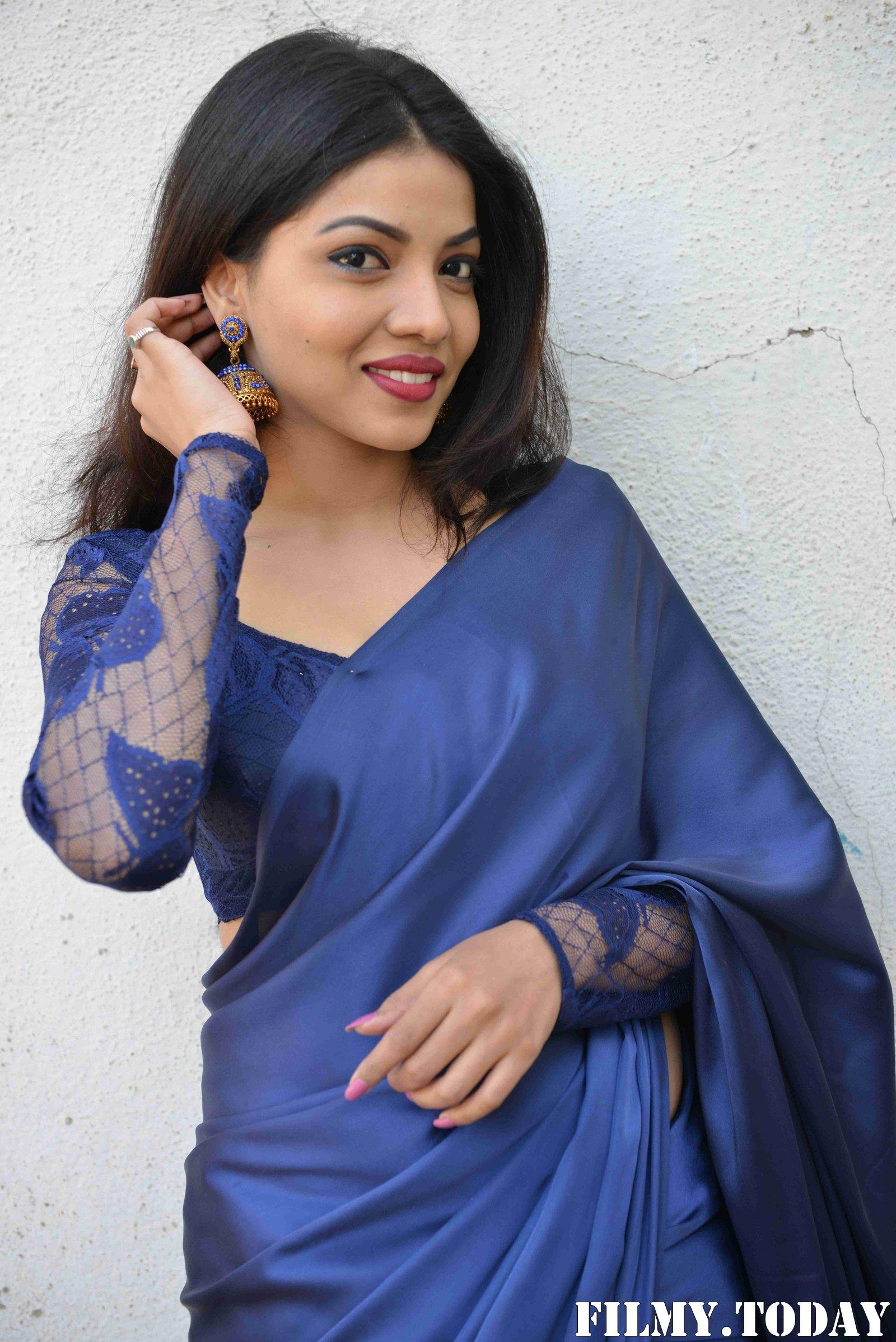 Kaashima - Tempar Kannada Film Pooja And Press Meet Photos | Picture 1701883