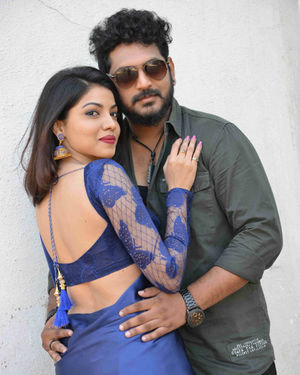 Tempar Kannada Film Pooja And Press Meet Photos | Picture 1701858