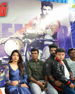 Tempar Kannada Film Pooja And Press Meet Photos | Picture 1701877