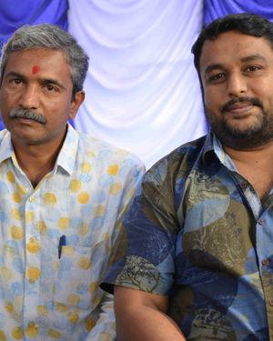 Tempar Kannada Film Pooja And Press Meet Photos | Picture 1701876