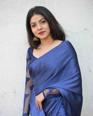 Kaashima - Tempar Kannada Film Pooja And Press Meet Photos
