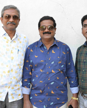 Tempar Kannada Film Pooja And Press Meet Photos | Picture 1701849