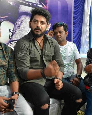 Tempar Kannada Film Pooja And Press Meet Photos | Picture 1701878