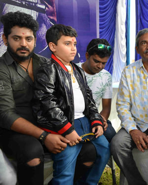 Tempar Kannada Film Pooja And Press Meet Photos | Picture 1701879