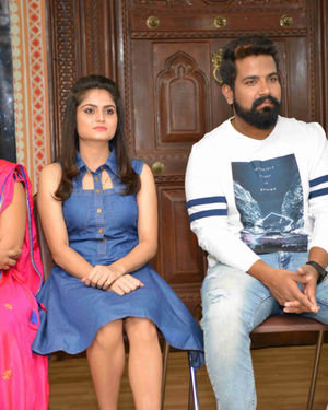 RH 100 Kannada Film Press Meet Photos | Picture 1702202