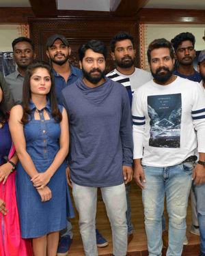 RH 100 Kannada Film Press Meet Photos