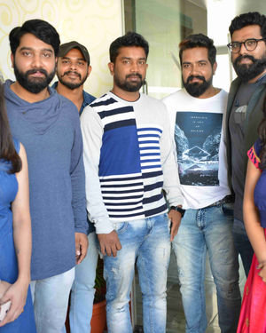 RH 100 Kannada Film Press Meet Photos | Picture 1702195