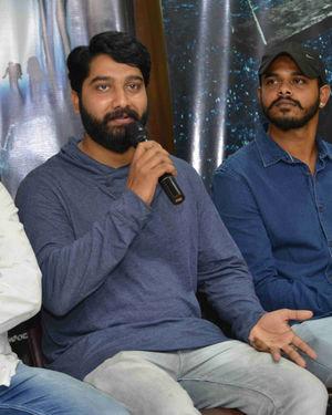 RH 100 Kannada Film Press Meet Photos   Picture 1702209