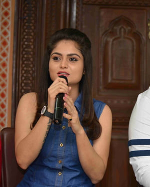 RH 100 Kannada Film Press Meet Photos | Picture 1702210
