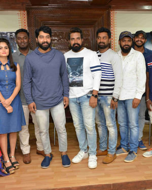 RH 100 Kannada Film Press Meet Photos | Picture 1702216