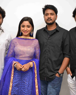 Elli Nanna Vilasa Film Audio Release Photos