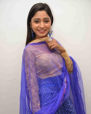 Pavithra Nayak - Elli Nanna Vilasa Film Audio Release Photos | Picture 1703006