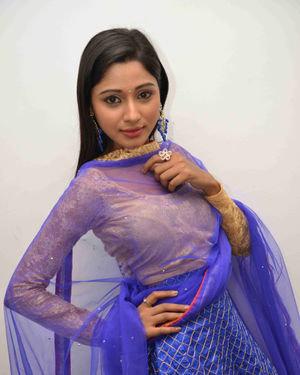 Pavithra Nayak - Elli Nanna Vilasa Film Audio Release Photos | Picture 1703004