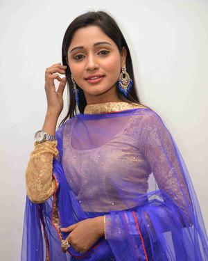 Pavithra Nayak - Elli Nanna Vilasa Film Audio Release Photos | Picture 1703003
