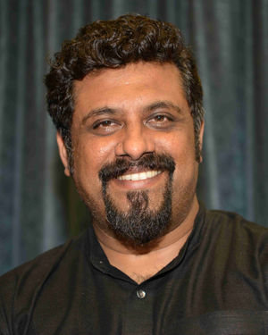 Raghu Dixit - Garuda Kannada Film Trailer Launch Photos | Picture 1688631