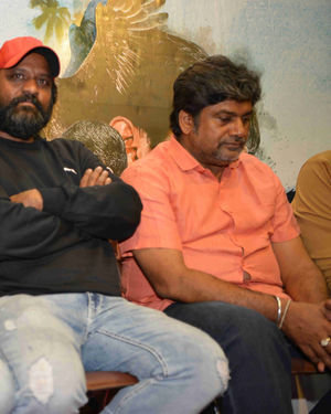 Garuda Kannada Film Trailer Launch Photos | Picture 1688632