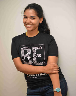 Teju Belawadi - Gantumoote Movie Press Meet Photos | Picture 1689273