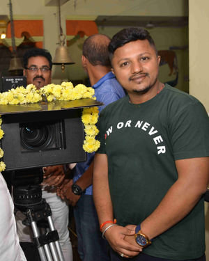 Kamsale Film Pooja And Press Meet Photos | Picture 1689257