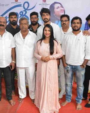 Kamsale Film Pooja And Press Meet Photos | Picture 1689255