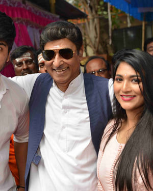 Kamsale Film Pooja And Press Meet Photos | Picture 1689256