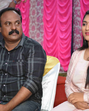 Kamsale Film Pooja And Press Meet Photos | Picture 1689254
