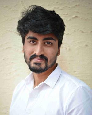 Pavan Teja - Kamsale Film Pooja And Press Meet Photos