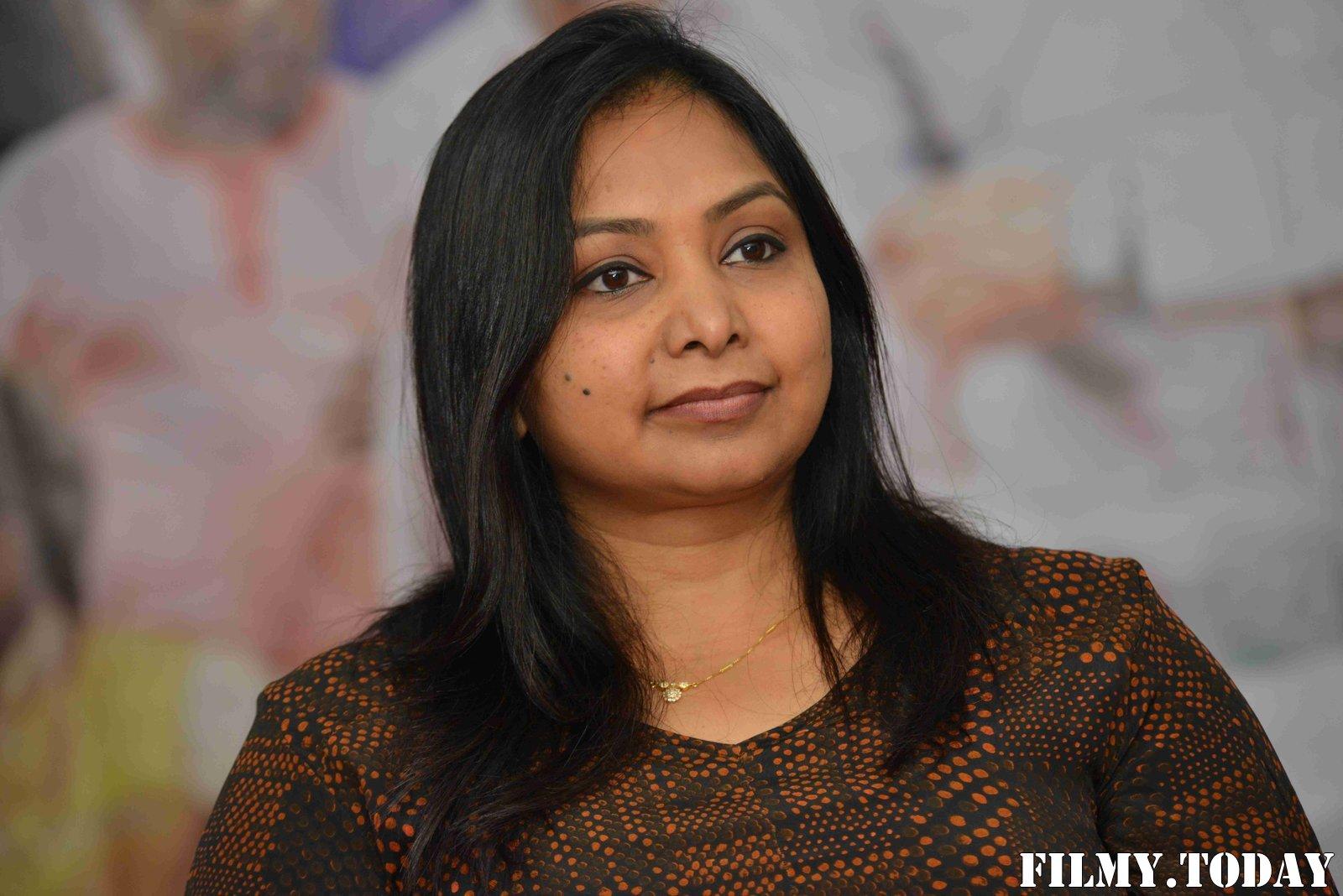 Adhyaksha In America Film Success Meet Photos   Picture 1689962