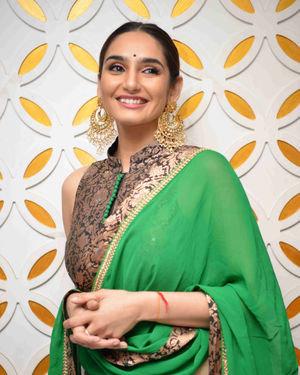 Ragini Dwivedi - Adhyaksha In America Film Success Meet Photos | Picture 1689972