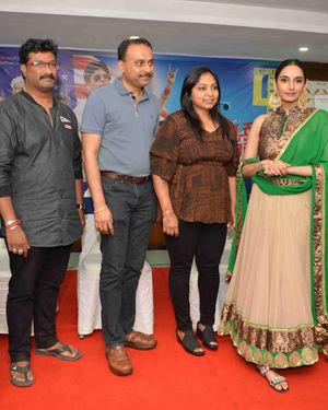 Adhyaksha In America Film Success Meet Photos   Picture 1689959