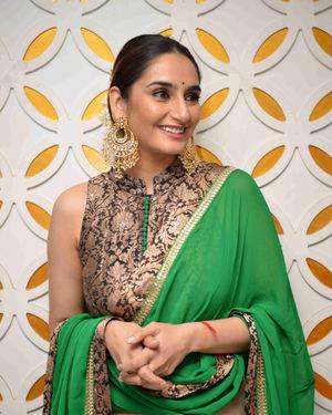 Ragini Dwivedi - Adhyaksha In America Film Success Meet Photos | Picture 1689971