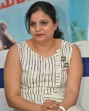 Adhyaksha In America Film Success Meet Photos   Picture 1689963