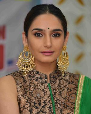 Ragini Dwivedi - Adhyaksha In America Film Success Meet Photos | Picture 1689976