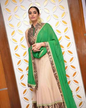 Ragini Dwivedi - Adhyaksha In America Film Success Meet Photos | Picture 1689973