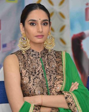 Ragini Dwivedi - Adhyaksha In America Film Success Meet Photos | Picture 1689967
