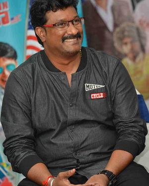 Adhyaksha In America Film Success Meet Photos | Picture 1689965