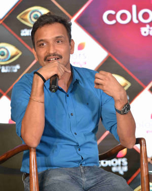 Bigg Boss Kannada Season 7 Press Meet Photos