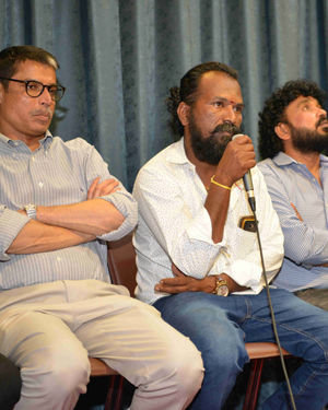 19 Age Is Nonsense Kannada Film Audio Release Photos | Picture 1694895