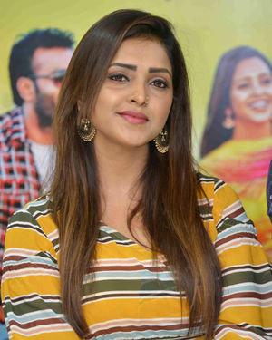 Sanchita Padukone - Gadi Naadu Film Press Meet Photos | Picture 1695160