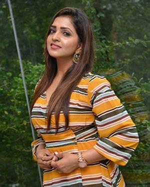 Sanchita Padukone - Gadi Naadu Film Press Meet Photos | Picture 1695170