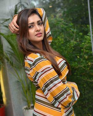 Sanchita Padukone - Gadi Naadu Film Press Meet Photos | Picture 1695165