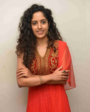 Greeshma Sridhar - Malgudi Days Film Press Meet Photos | Picture 1695087