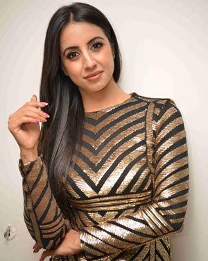 Sanjjanna Galrani - Muthukumara Kannada Film Audio Release Photos | Picture 1694923