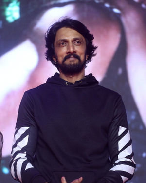 Kichcha Sudeep - Pailwaan Movie Pre Release Event At Hyderabad Photos | Picture 1680633