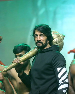 Kichcha Sudeep - Pailwaan Movie Pre Release Event At Hyderabad Photos | Picture 1680555